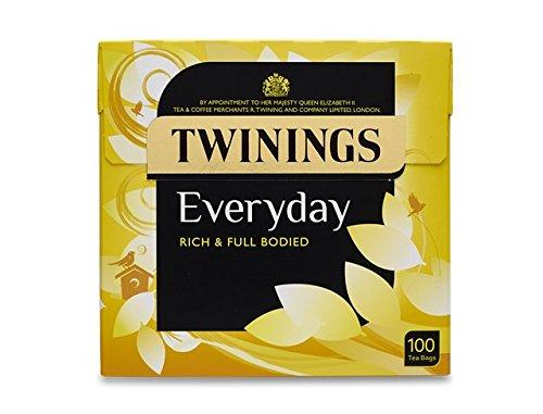 Twinings Todos Los Días 100 Por Paquete