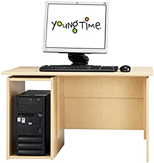 Young Time 7123YT441 Computer Table