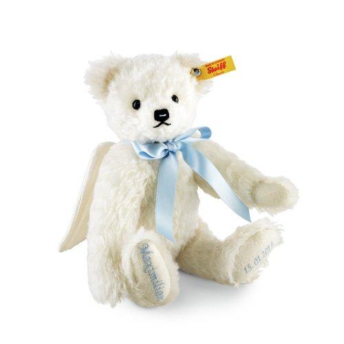 Steiff–001734–Bär Teddy–Schutzengel