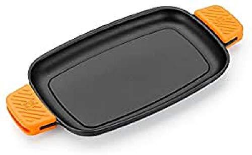 BRA Efficient Iron - Grillpfanne Grill rechteckig 35 cm