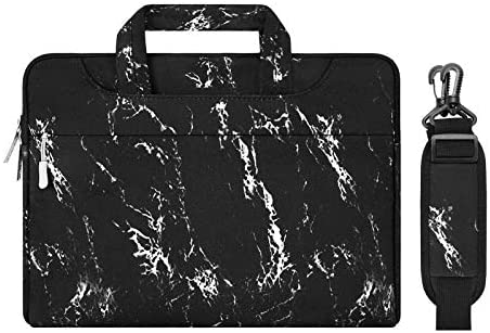 MOSISO Laptop Shoulder Bag Compatible with 13 13 3 inch MacBook Pro MacBook Air Notebook Computer product image