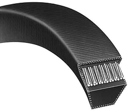 Z33: V-riem gladde trapeziumvorm voor zitmaaier Castelgarden voor modellen NP534TR & TRE, PAN504TR & TRE, RL350 – lengte buitenkant: 878 mm – doorsnede: 10 x 6 mm – origineel nummer: 35064195/0, 135064195/0