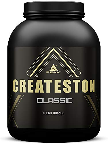 PEAK Createston Fresh Orange 3090g | NEW DESIGN