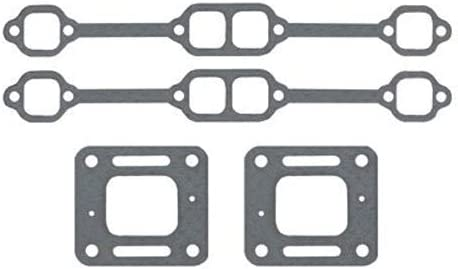 EXHAUST GASKET SET GLM 39880; Animer and price revision Max 75% OFF Sierra Part Number: