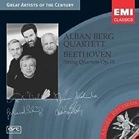 String Quartets 18