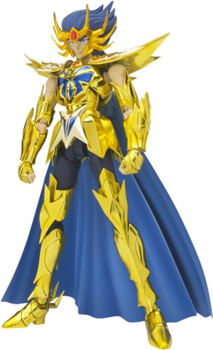 Bandai Tamashii Nations Cancer Deathmask Saint Seiya: Saint Cloth Myth EX Action Figure