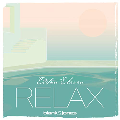 Relax Edition 11 (Eleven)