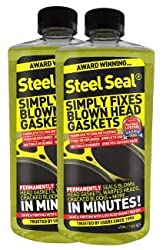 which is the best head gasket sealer in the world