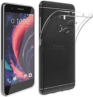 HTC One X10 TPU Silicone Case clear