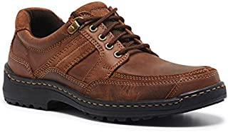 Hush Puppies Men's Albatross, Brown