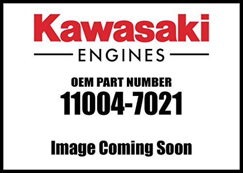 Kawasaki Engine Fh770d Gasket Head 11004-7021 New OEM
