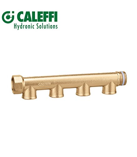 Caleffi 592647 colector Simple Part 1