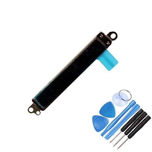 DE TECH DOCTOR Vervanging Interne Vibrator Motor Module voor iPhone - Compleet met gereedschap - Professionele Reparatie Kit, 6s