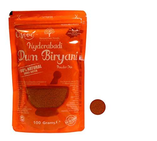 BanyanTree Foods Biryani Miscela 100g