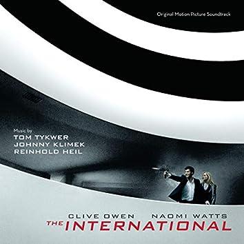 The International (Original Motion Picture Soundtrack)