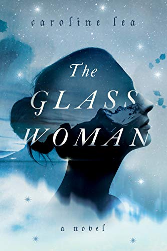 The Glass Woman: A Novel (English Edition)