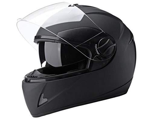 Yunyisujiao elektrische batterij motorhelm mannen en vrouwen vier seizoenen full face helm warme volledige cover helm