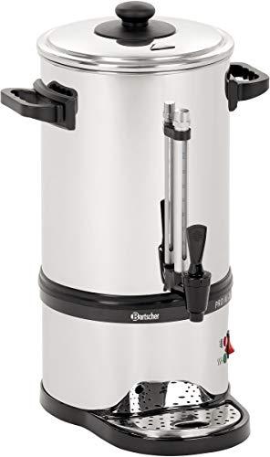 Bartscher Rundfilter-Kaffeemaschine PRO II 40T - A190148