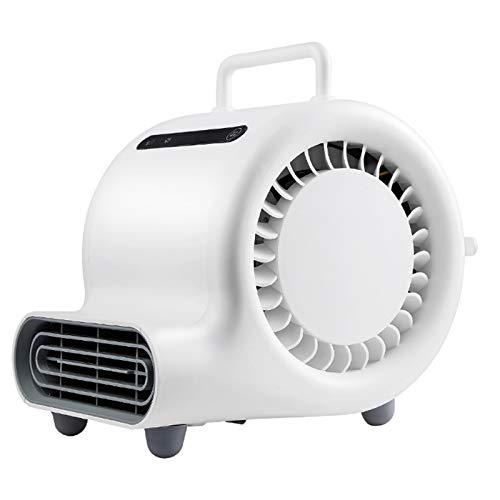HOKIT Estufa Electrica Bajo Consumo Calefactor con Toque Inteligente Sensor Inteligente Viento...
