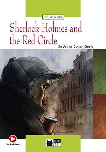 SHERLOCK HOLMES AND THE RED CIRCLE + audio + eBook: Sherlock Holmes and the Red Circle + audio CD/CD-ROM
