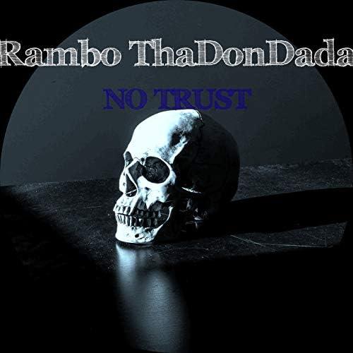Rambo ThaDonDada