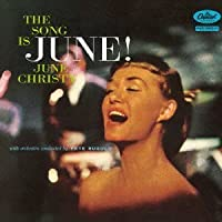 Song Is June by June Christy (2013-06-19)