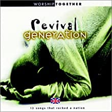 Revival Generation: 12 Songs That Rocked Nation