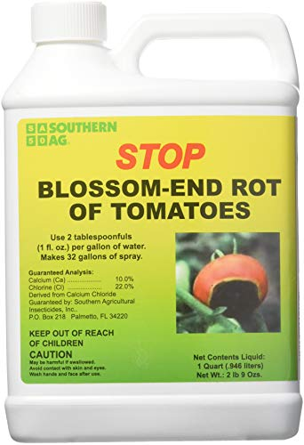 Southern Ag 00903 Stop Blossom-End Rot Plant Nutrient