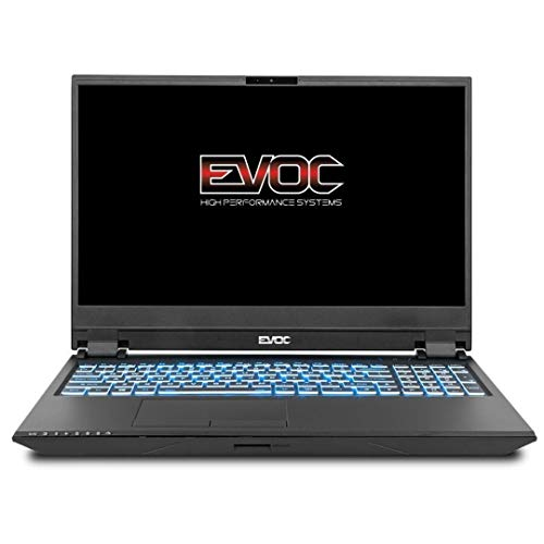"Fantastic Deal! HIDevolution EVOC PB511P (PB51DF2-P) 15.6"" UHD OLED, 2.3 GHz i7-10875H, RTX 2070 S..."