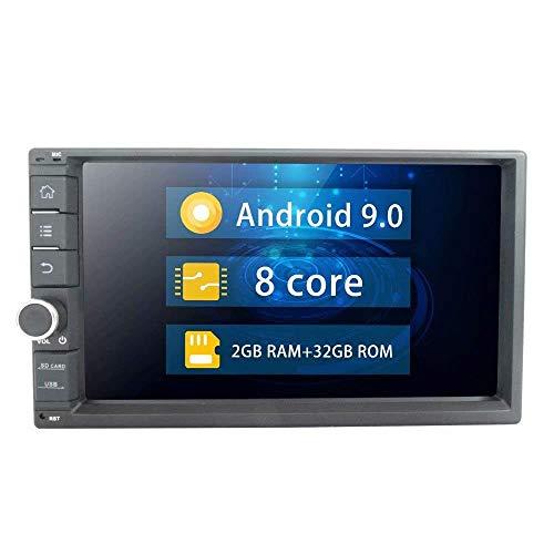 W-bgzsj para Nissan para Jeep para Toyota para Citroen Unidad de Cabeza DIN DIN DSP Radio DSP Radio Estéreo GPS Navegación IPS Pantalla Multimedia Player Audio Video Mirror Enlace RDS