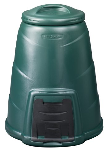 Blackwall 330 litre Green Compost