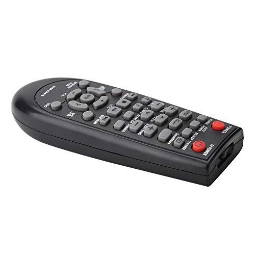 Goshyda Uso del Control Remoto de Abs TV Control Remoto de la cómoda Barra de Sonido táctil Control Remoto No se Requiere programación Control Remoto de Cine en casa Cine en casa para Barra de