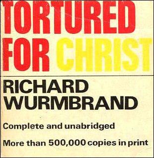 Tortured for Christ (Square Books)