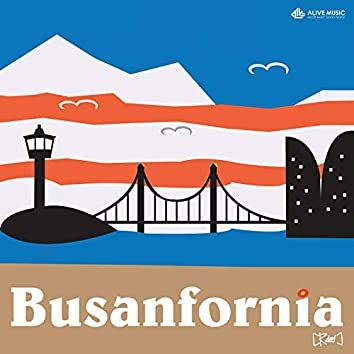 Busanfornia