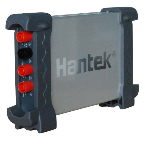 Hantek 365B PC Based USB True RMS Digital Multimeter Data Logger