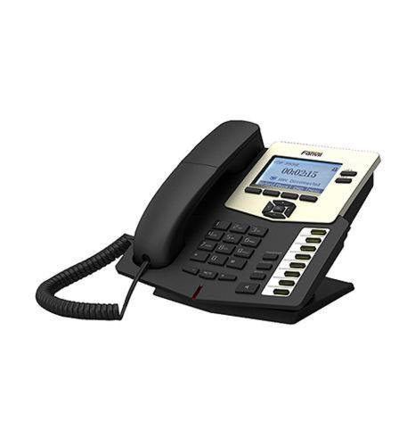 Executive IP Phone (2 SIP) 8 DSS