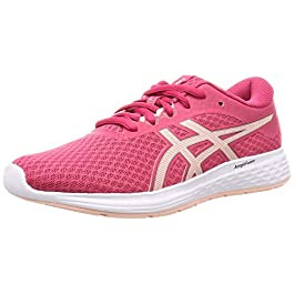 ASICS Women's Patriot 11 Running Shoes