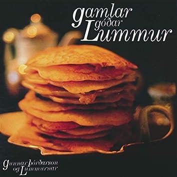 Gamlar Góðar Lummur