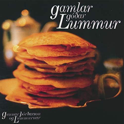 Gunnar Þórðarson & Lummurnar