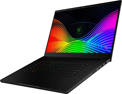 Compare Razer Blade Pro (RZ09-02878E92-R3U1) vs other laptops
