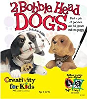 Faber Castell 2 ボブルヘッド犬