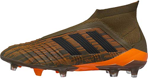 adidas Predator 18+ Firm Ground Soccer Casual Cleats...
