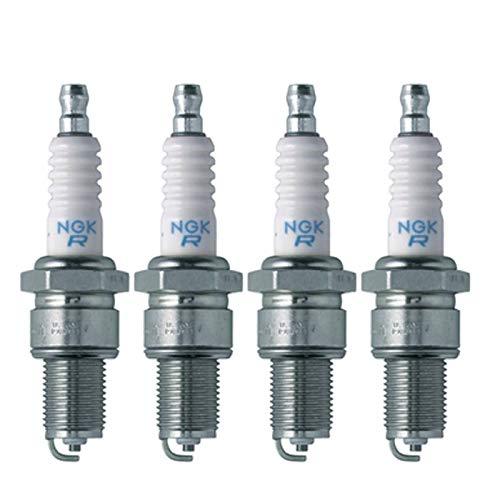 NGK Spark Plug DPR6EA-9- Set of 4