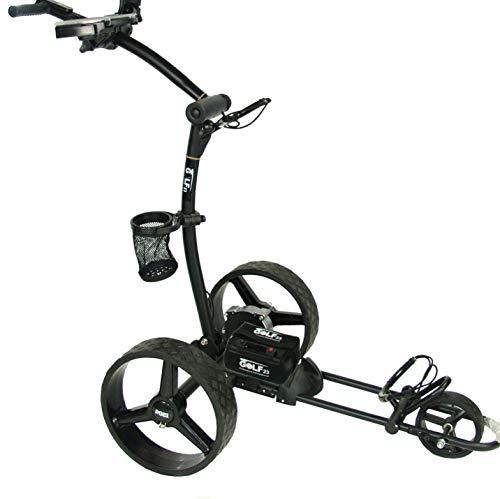 InfinityPower Carrello da Golf Elettrico con Batteria al Litio Golf Cart
