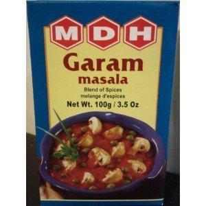 MDH Garam Masala 100g (Pack of 3)