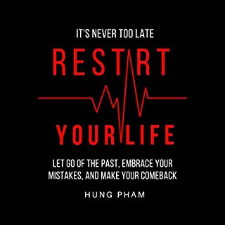Restart Your Life cover art