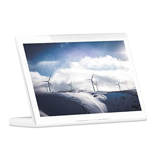 All-in-One PC de la Tableta, HSD1008 Pantalla táctil Soporte PC Todo en...