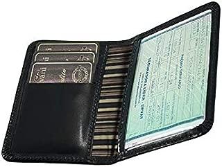 Porta Documentos de Veículo Bio em Couro