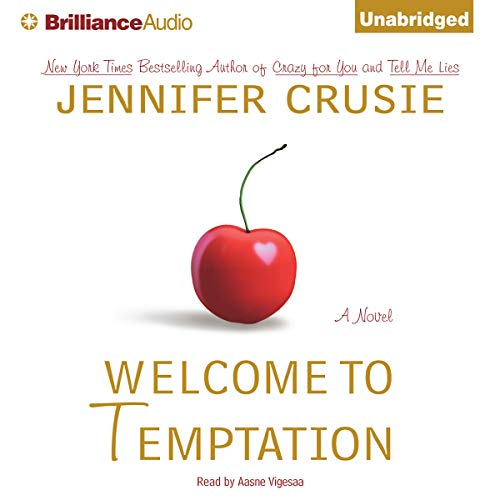 Couverture de Welcome to Temptation
