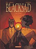 Blacksad, tome 3 - Âme rouge
